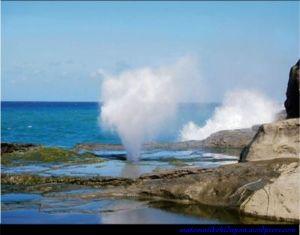 seruling laut pantai klayar