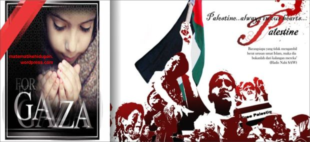 Pray for Our Palestine, pelstine smilling
