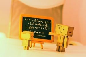 mengajar matematika