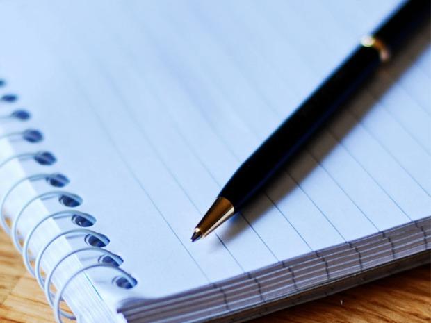 menulis lagi